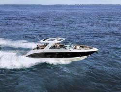 2021 - Sea Ray Boats - SLX 400