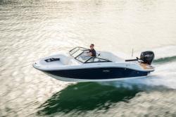 2021 - Sea Ray Boats - SPX 190 OB