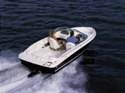 Sea Ray Boats 175 Sport Bowrider Boat