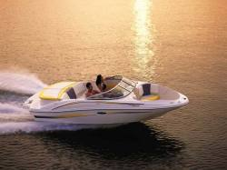 Sea Ray Boats 185 Sport Bowrider Boat
