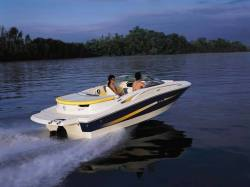 Sea Ray Boats 195 Sport Bowrider Boat