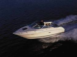 Sea Ray Boats 215 Weekender Cuddy Cabin Boat