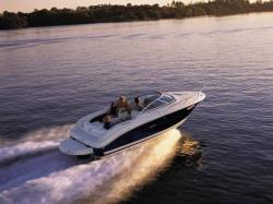 Sea Ray Boats 225 Weekender Cuddy Cabin Boat