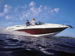 Sea Ray Boats 250 Select Ex Bowrider Boat