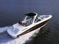 Sea Ray Boats 270 Select EX Bowrider Boat