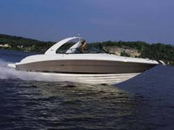 Sea Ray Boats 290 Select EX Bowrider Boat