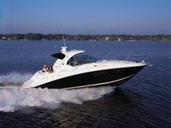 Sea Ray Boats 38 Sundancer Cruiser Boat