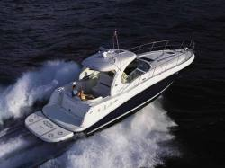 Sea Ray Boats 40 Sundancer Cruiser Boat