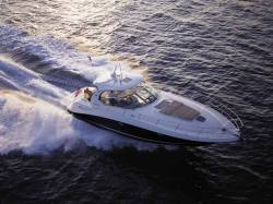 Sea Ray Boats 44 Sundancer Motor Yacht Boat