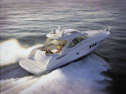 Sea Ray Boats 48 Sundancer Motor Yacht Boat