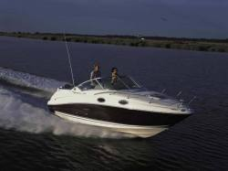 Sea Ray Boats 240 Sundancer Cuddy Cabin Boat