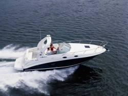 Sea Ray Boats 280 Sundancer Cruiser Boat