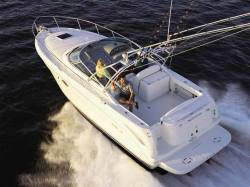 Sea Ray Boats 290 Amberjack Cruiser Boat