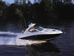 Sea Ray Boats 290 Sundancer Cruiser Boat