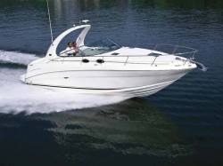 Sea Ray Boats 300 Sundancer Cruiser Boat