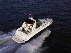 Sea Ray Boats 320 Sundancer Cruiser Boat