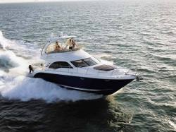 Sea Ray Boats 52 Sedan Bridge Motor Yacht Boat