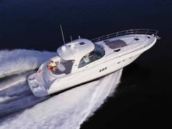 Sea Ray Boats 52 Sundancer Motor Yacht Boat