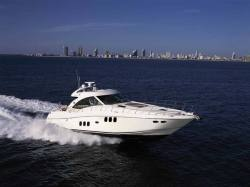 Sea Ray Boats 60 Sundancer 2007 Motor Yacht Boat
