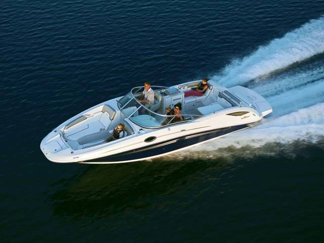 Research Sea Ray Boats 290 Sundeck On Iboats Com