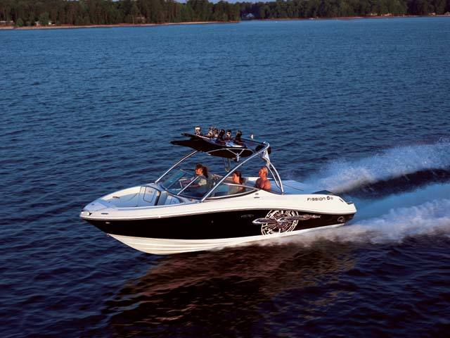 Research Sea Ray Boats 230 Select Fission on iboats com