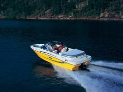 Sea Ray Boats 175 Sport