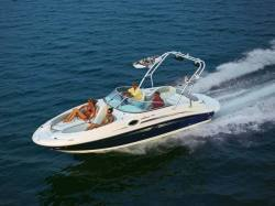 Sea Ray Boats 240 Sundeck