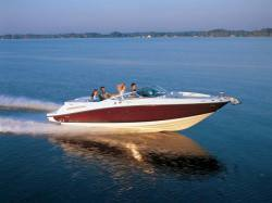 Sea Ray Boats 250 Select Ex