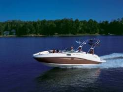 Sea Ray Boats 260 Sundeck