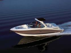 Sea Ray Boats 270 Select EX