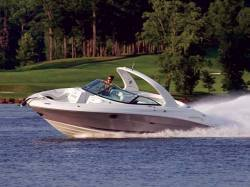 Sea Ray Boats 290 Select EX