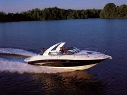 Sea Ray Boats 290 Sun Sport