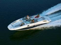 Sea Ray Boats 290 Sundeck