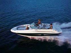 Sea Ray Boats 200 Sundeck