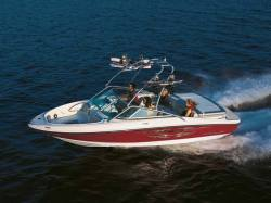 Sea Ray Boats 205 Sport
