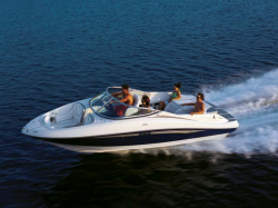 Sea Ray Boats 210 Select