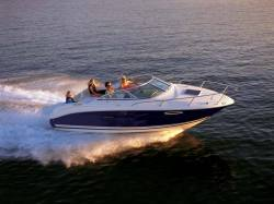 Sea Ray Boats 225 Weekender