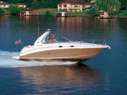 Sea Ray Boats - 280 Sundancer 2008