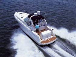 Sea Ray Boats - 340 Sundancer 2008