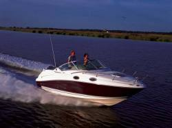Sea Ray Boats - 240 Sundancer 2008