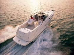 Sea Ray Boats - 270 Amberjack 2008