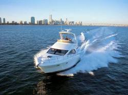 Sea Ray Boats 36 Sedan Bridge 2008