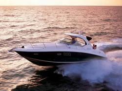 Sea Ray Boats - 38 Sundancer 2008