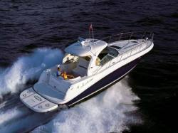 Sea Ray Boats - 40 Sundancer 2008