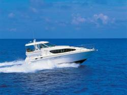 Sea Ray Boats - 40 Motor Yacht 2008