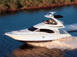 Sea Ray Boats - 44 Sedan Bridge 2008