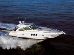 Sea Ray Boats - 48 Sundancer 2008