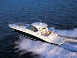 Sea Ray Boats - 44 Sundancer 2008