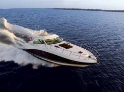 Sea Ray Boats - 55 Sundancer 2008