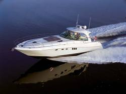 Sea Ray Boats - 52 Sundancer 2008